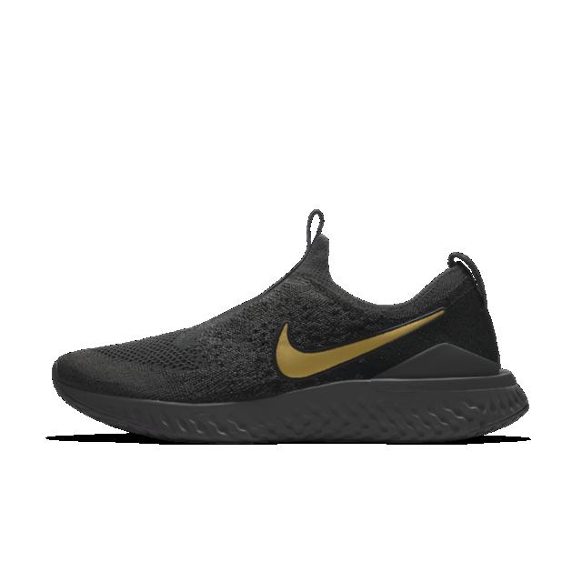 882f647491fcd Nike Epic React 2 Flyknit By You Custom Running Shoe. Nike.com