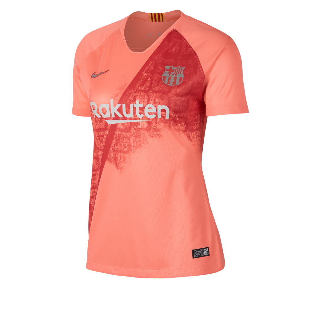 Women's Third Shirt85 €
