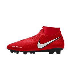 Calzado de fútbol Nike Phantom Vision Elite By You