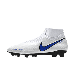 Nike Phantom Vision Elite By You Football Boot