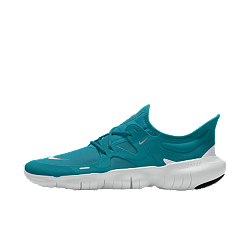 Nike Free RN 5.0 By You Custom Running Shoe