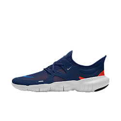 Scarpa da running personalizzabile Nike Free RN 5.0 By You