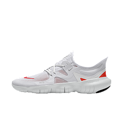 Nike Free RN 5.0 By You Custom hardloopschoen