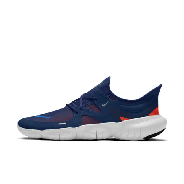hot sale online 143b8 357ca Nike Free RN 5.0 By You Custom Running Shoe. Nike.com
