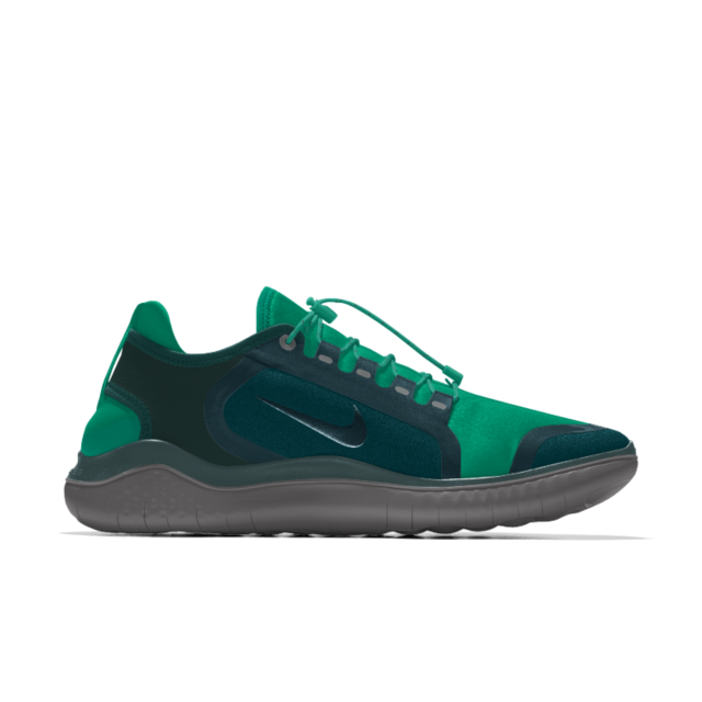 Nike Rn Id De Ch Shield Chaussure Running Free zqpwnfE