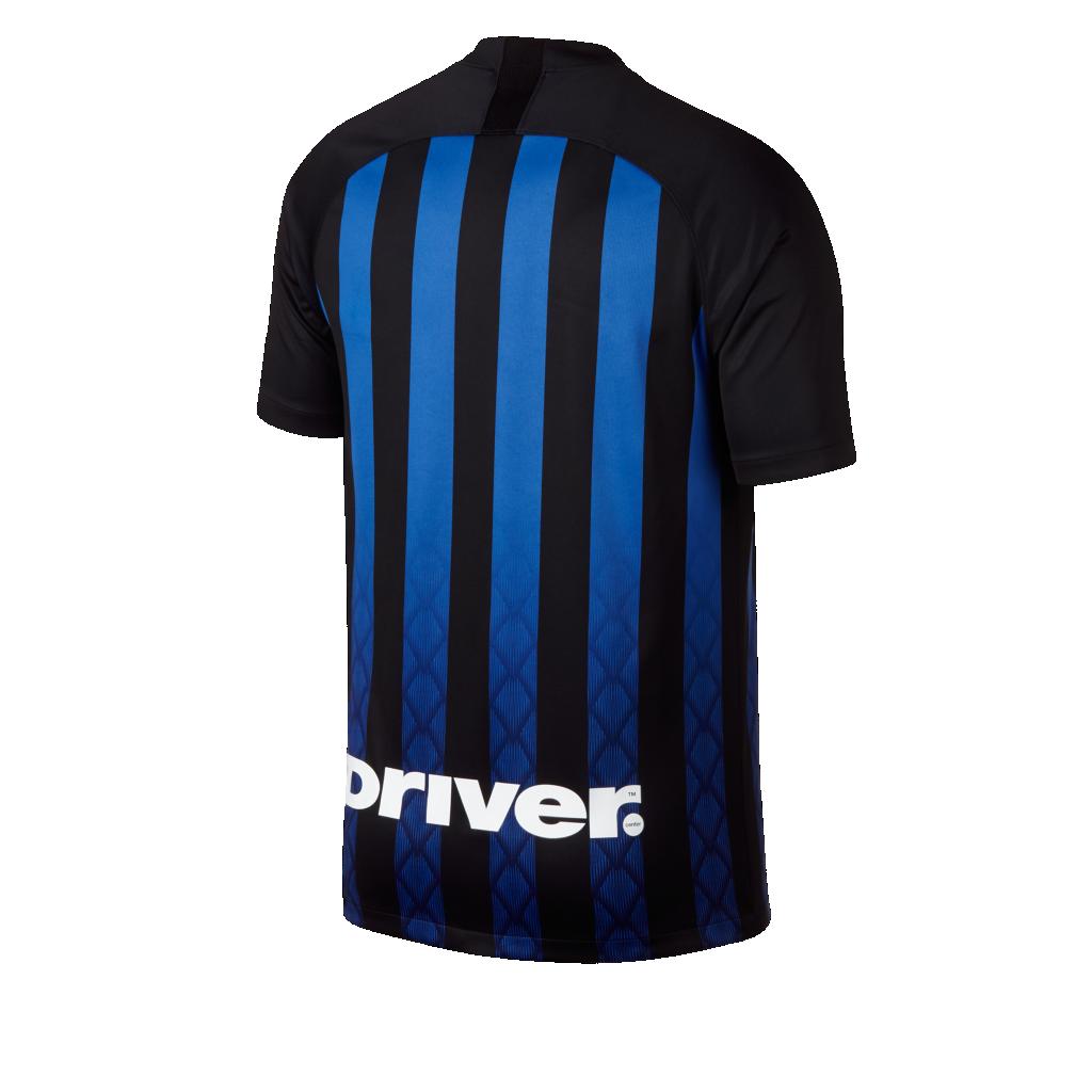 Maglia da calcio 2018 19 Inter Stadium Home - Uomo. Nike.com IT 5e97da2f600