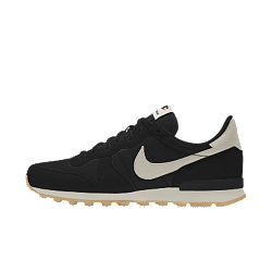 Chaussure personnalisable Nike Internationalist Low By You