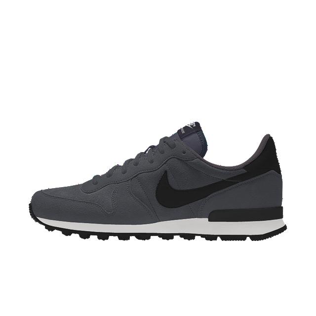 100% authentic 47211 bf668 Scarpa Nike Internationalist Low iD
