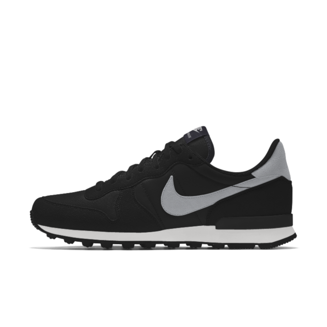 sports shoes 86165 5afe2 Nike Internationalist Low iD Shoe. Nike.com NZ