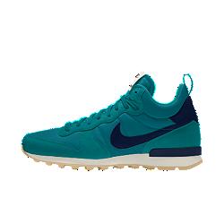 Nike Internationalist Mid By You tilpasset sko