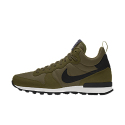 Chaussure personnalisable Nike Internationalist Mid By You