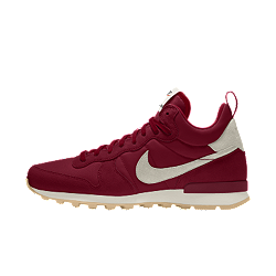 Nike Internationalist Mid By You tilpasset sko