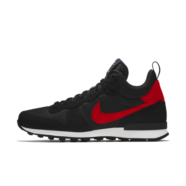 new concept dbdf7 92989 NIKE INTERNATIONALIST MID BY YOU