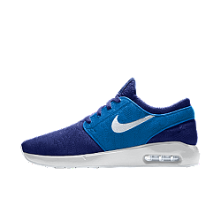 Nike SB Air Max Janoski 2 By You Custom Skate Shoe