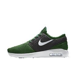 Scarpa da skateboard personalizzabile Nike SB Air Max Janoski 2 By You