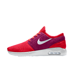 Personalizowane buty do skateboardingu Nike SB Air Max Janoski 2 By You
