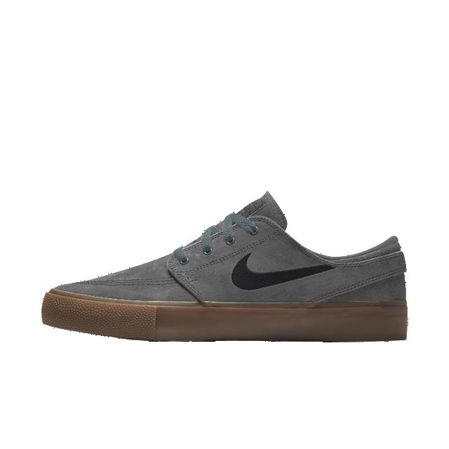 216c6687a6 Nike SB Zoom Janoski RM By You Custom Skate Shoe