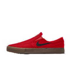 Calzado de skateboarding personalizado Nike SB Zoom Janoski RM By You