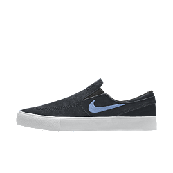 Chaussure de skateboard personnalisable Nike SB Zoom Janoski RM By You