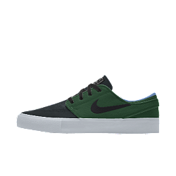 Nike SB Zoom Janoski RM By You Custom Skate Shoe