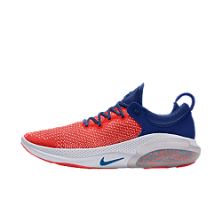 Nike Joyride Run Flyknit By You personalisierbarer Laufschuh