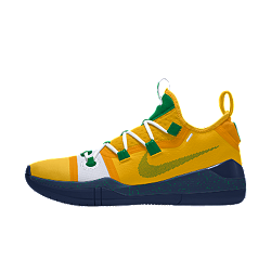 Kobe A.D. By You Custom Basketball Shoe