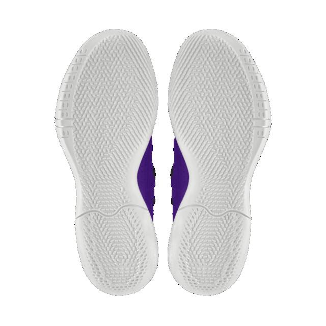 pretty nice 664da 5a794 KOBE A.D. BY YOU. Custom Basketball Shoe