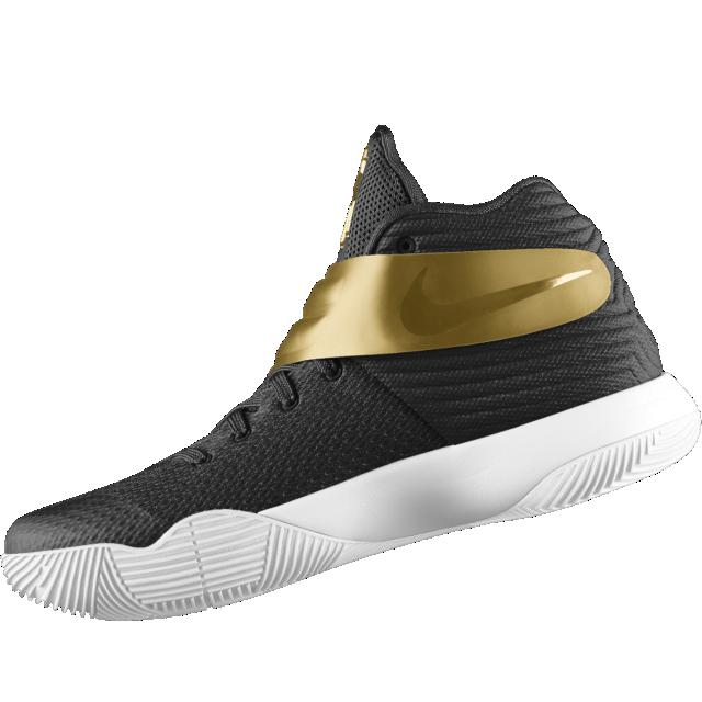 6f64e6aa66 ... Kyrie 2 iD Basketball Shoe.