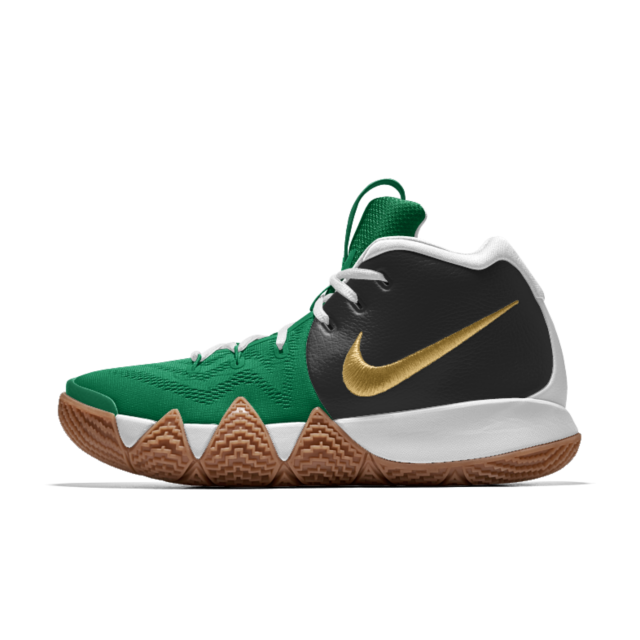 timeless design 816d0 9dce9 Kyrie 4 iD Basketball Shoe. Nike.com