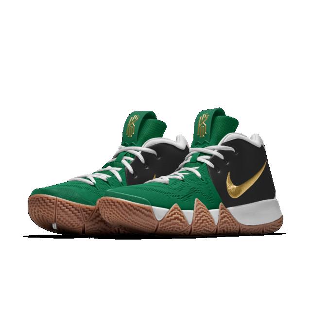 56513aecee5 Kyrie 4 iD Basketball Shoe. Nike.com