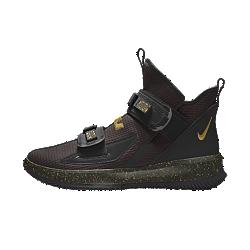 Basketbalová bota LeBron Soldier XIII By You upravená podle tebe