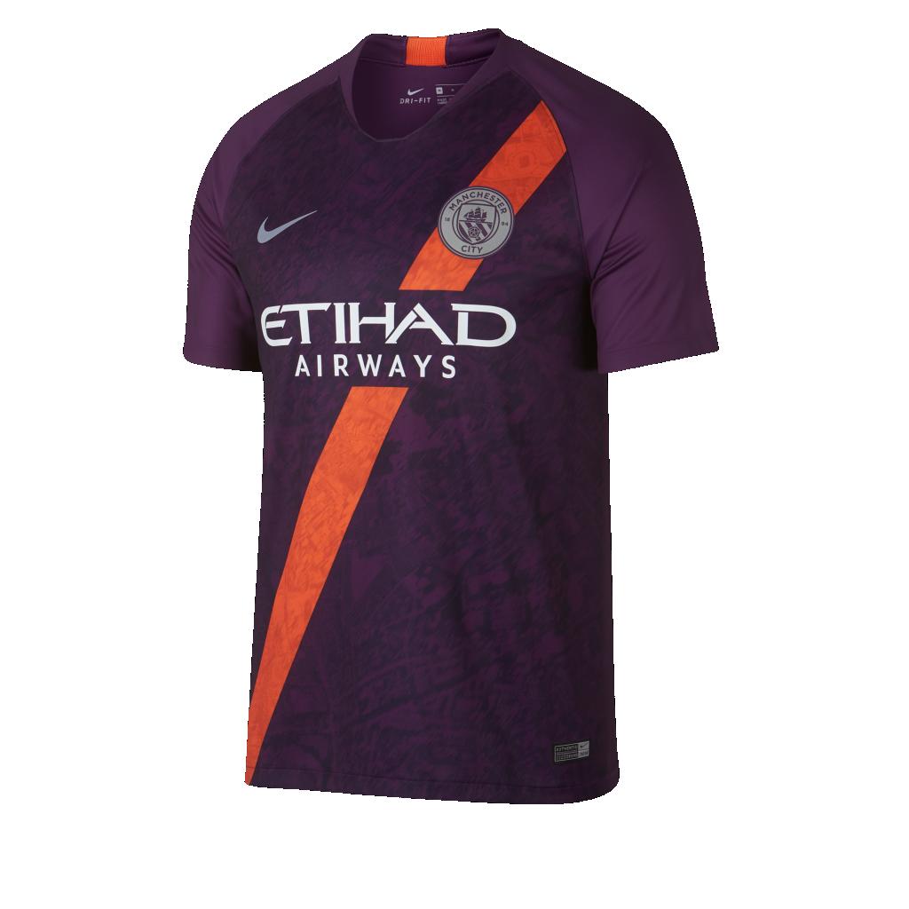 abbigliamento calcio Manchester City Uomo