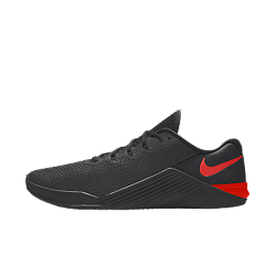 Nike Metcon 5 By You personalisierbarer Trainingsschuh