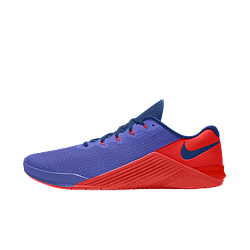 Nike Metcon 5 By You Custom Training Shoe