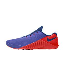 Calzado de entrenamiento personalizado Nike Metcon 5 By You