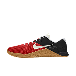 Nike Metcon 4 XD By You Custom Cross Training/Weightlifting Shoe