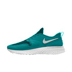 Nike Odyssey React Flyknit 2 By You Custom Running Shoe
