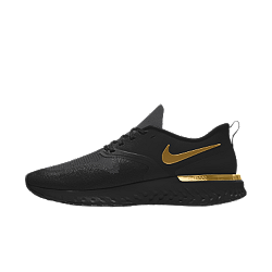 Scarpa da running personalizzabile Nike Odyssey React Flyknit 2 By You