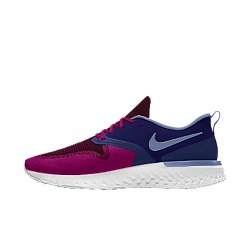 Specialdesignad löparsko Nike Odyssey React Flyknit 2 By You