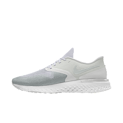 Nike Odyssey React Flyknit 2 By You Sabatilles personalitzables de running