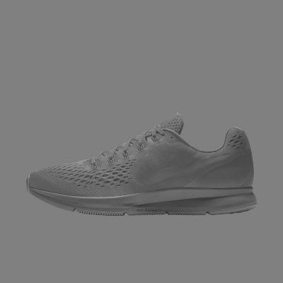 Nike Zoom Air Pegasus 34 Para Mujer Zapato Corriente Id