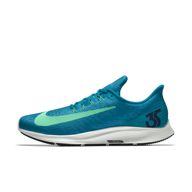 Nike Air Zoom Pegasus 35 By You Running Shoe. Nike.com b6546d0bc06f