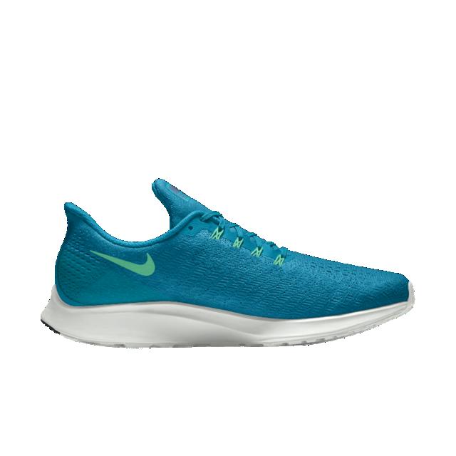 Nike Air Zoom Pegasus 35 By You Running Shoe. Nike.com c09b49abf272