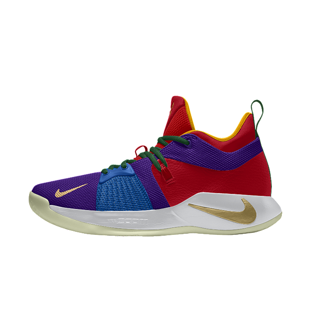 PG 2 iD Basketball Shoe. Nike.com