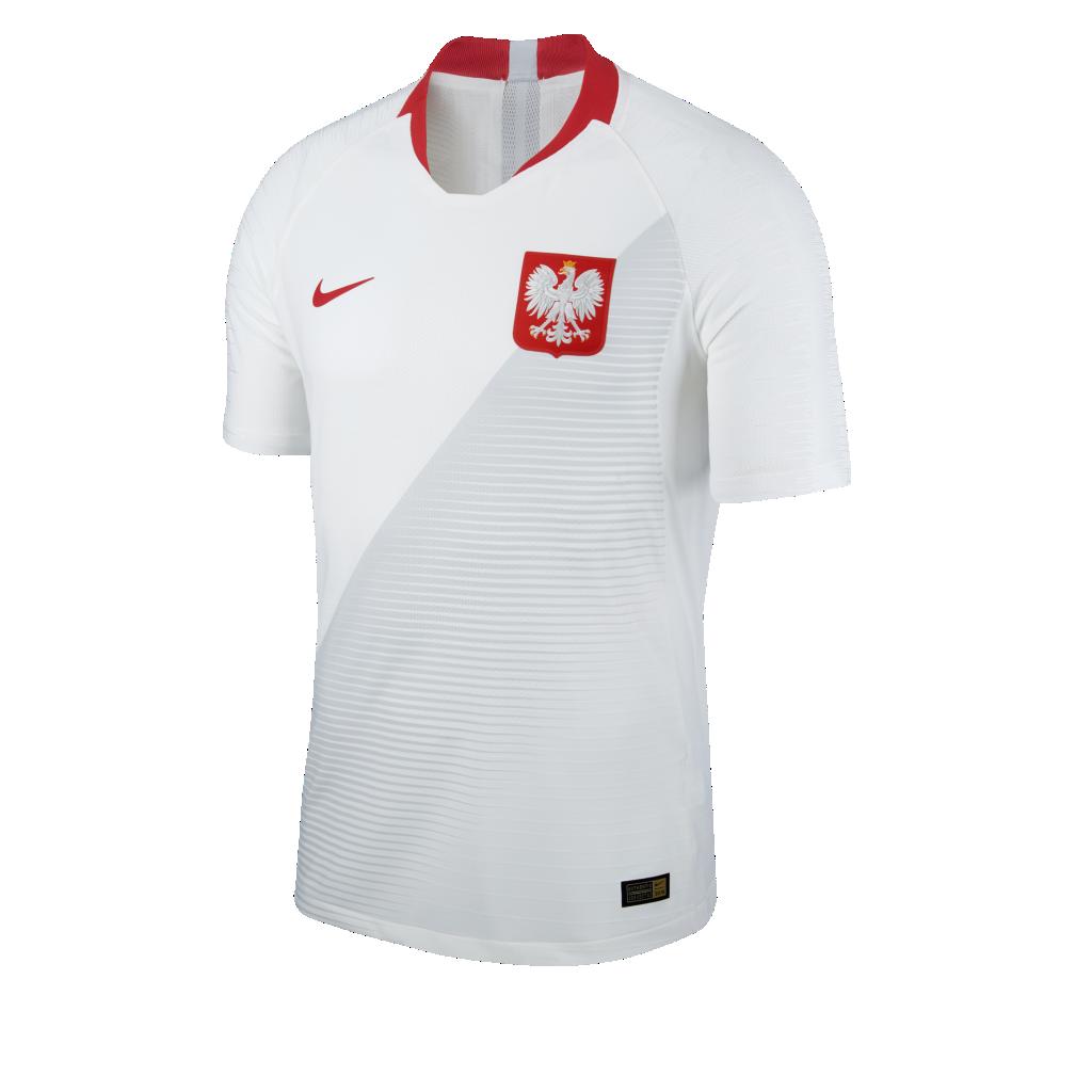 747879de5f8 2018 Poland Vapor Match Home Men s Football Shirt. Nike.com UK