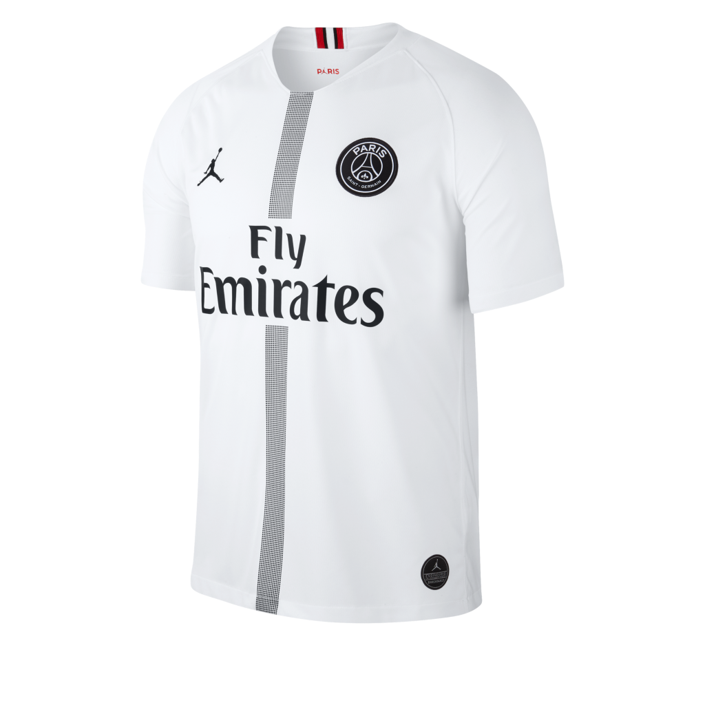 Allenamento Paris Saint-Germain personalizzata