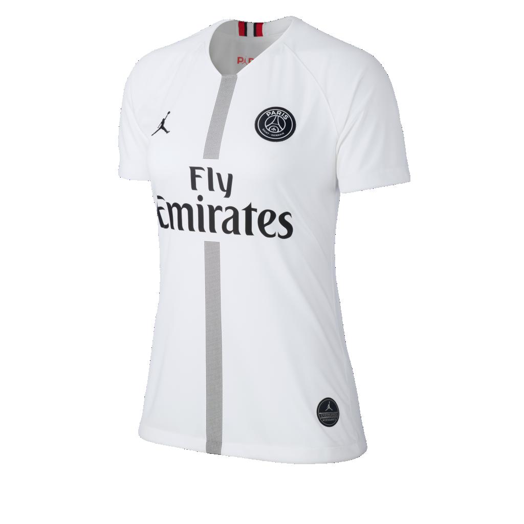 2018 19 Paris Saint-Germain Stadium Third. Women s Football Shirt85 € 48671bf84