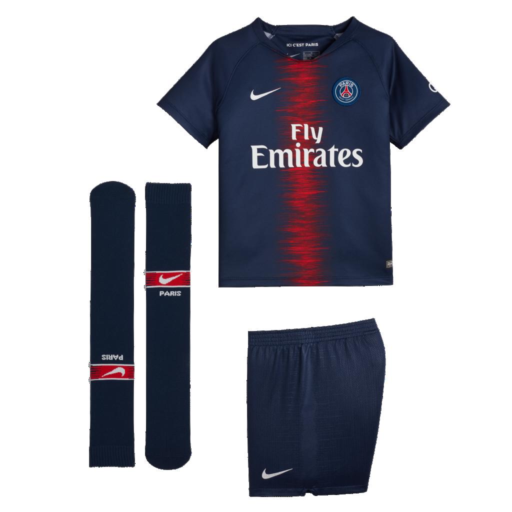 2018/19 Paris Saint-Germain Stadium Home