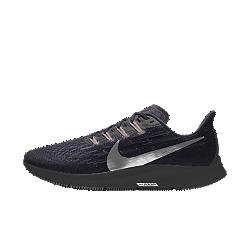 Nike Air Zoom Pegasus 36 Premium By You Custom Running Shoe
