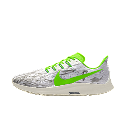 Personalizowane buty do biegania Nike Air Zoom Pegasus 36 Premium By You